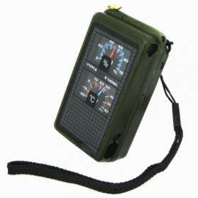 multifunction 10 in 1 portable compass army green jakartanotebook
