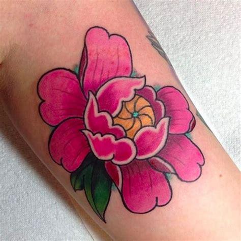 tattoo parlour newcastle 10 perfect pink peony tattoos tattoodo