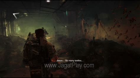 Oven Yang Biasa preview spec ops the line bukan third person