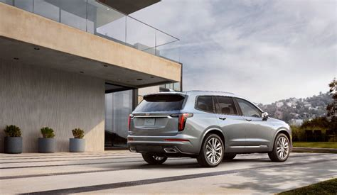 What Will Cadillac Make In 2020 by 2020 Cadillac Xt6 Caddy Makes Its Overdue Return To The