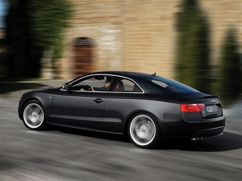 Audi S5 2007 by Audi S5 2007 Audi S5 2007 Photo 04 Car In Pictures Car