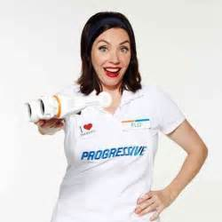 Progressive Insurance Flo The Progressive From Flo Fatigue To Flovember