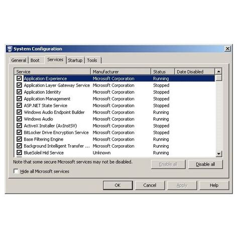 run any application as a windows service startboot your learn how to speed up windows 7