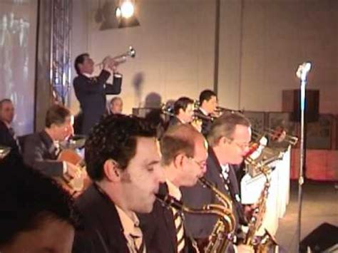 swing dance orchestra swing dance orchestra jumpin at the woodside mov youtube