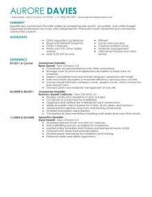 Cover Letter Resume Description Cover Letter Journeyman Electrician Resume Sle