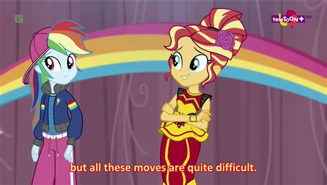 discord quiet theme equestria daily mlp stuff equestria girls special