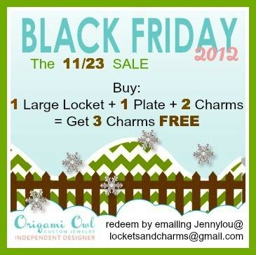 Origami Owl November Special - 47 best images about origami owl specials free on