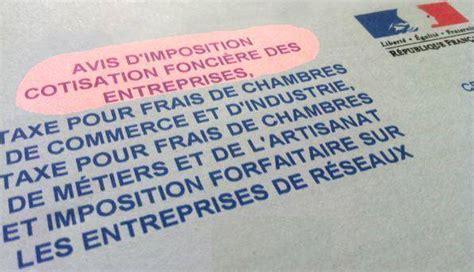 inscription chambre de commerce auto entrepreneur exoneration cfe 2013