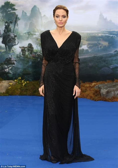 Not So Big House Plans Angelina Jolie Is Wanted For Maleficent Sequel Planned By