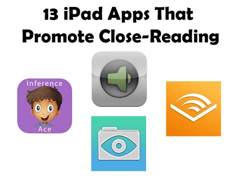 apps to read 13 apps that promote reading