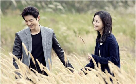 film korea sedih lucu romantis 5 adegan romantis drama korea yang bikin hati meleleh