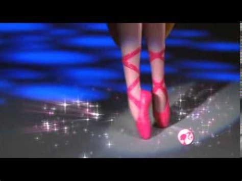 film barbie zaczarowane baletki bajka barbie i magiczne baletki