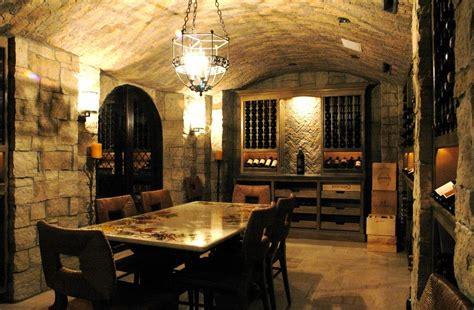 wine cellar chandelier st louis wine cellar lighting contemporary with tasting