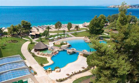 porto carras meliton porto carras meliton hotel booking halkidiki greece