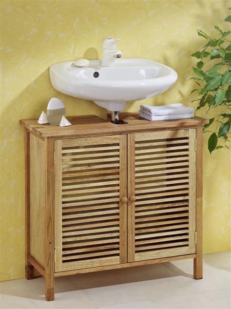 Badezimmer Lavabo Unterschrank by Sch 246 N Badezimmer Unterschrank Holz Waschbeckenunterschrank