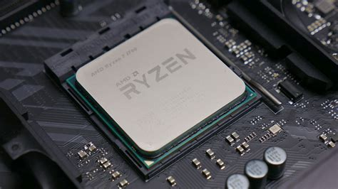 amd prosesor ryzen 7 1700 hitam amd ryzen 7 1700 review trusted reviews