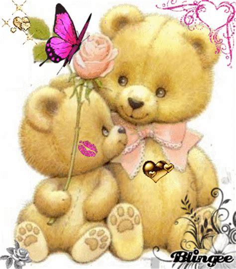imagenes de amor y amistad en fomy ositos del amor fotograf 237 a 90273143 blingee com