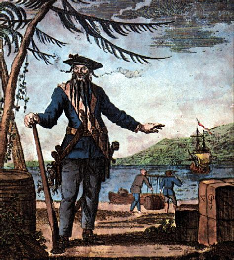 blackbeard pirate time for colonel klink did blackbeard die today symon sez