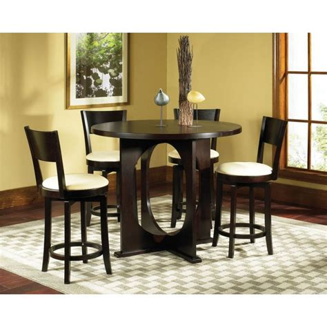 dining room table bar height best choosing bar height dining table invisibleinkradio