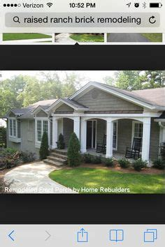 porch cover on pinterest raised ranch entryway covered 1000 images about raised ranch on pinterest split foyer