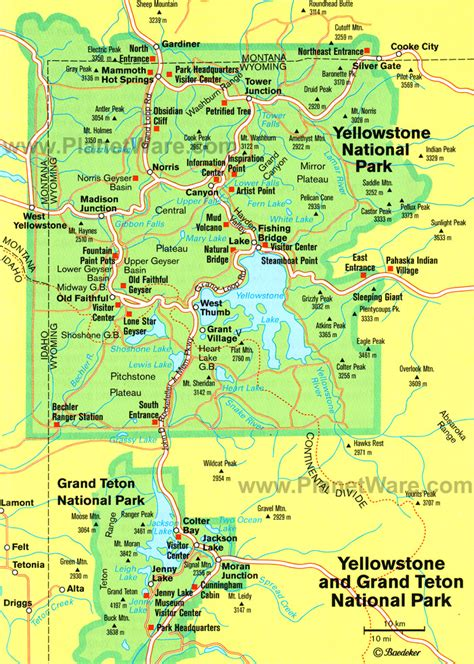 seattle to west yellowstone map 4 ashes our adventure yellowstone and the grand