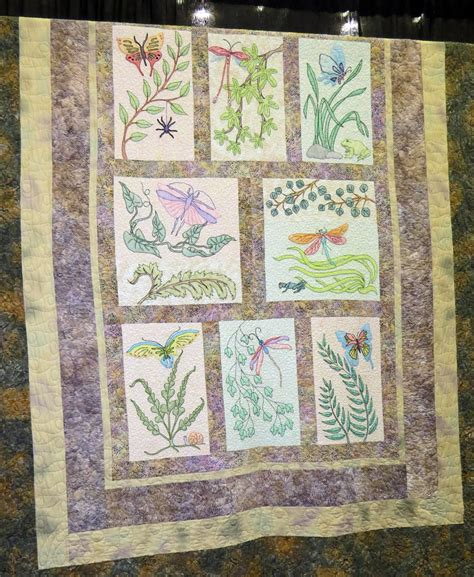 Quilt Expo by Quilts At The Wisconsin Television Quilt Expo Wisconsin Travel Photos By