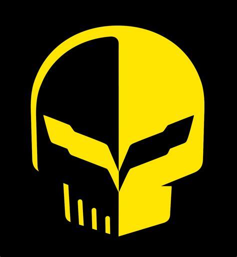 corvette jake logo corvette racing skull www imgkid the image kid has it