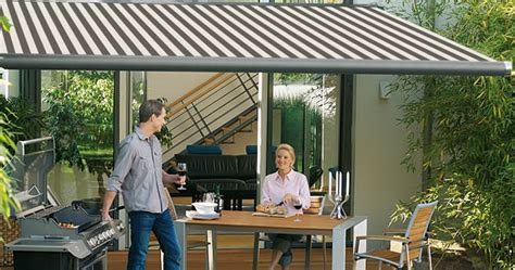 Markilux Awnings by Markilux Awnings Supplied By Kover It