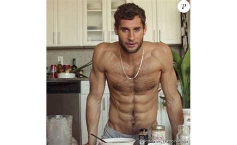 femme nue dans la cuisine franco noriega le chef nu et qui fait recette