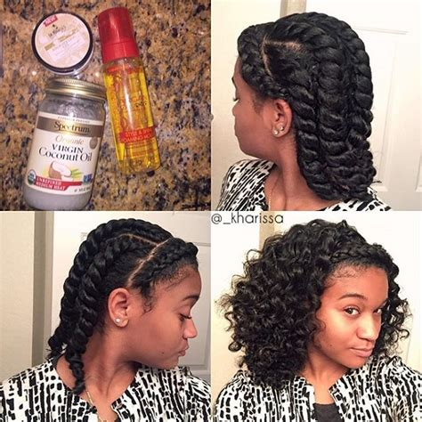 Protective Hairstyles For Hair 2017 by Protective Hairstyles Hergivenhair