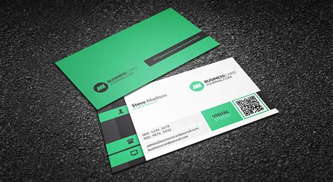 cool business card templates 15 best designs of business card templates sle