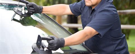 windshield repair autoglass nc