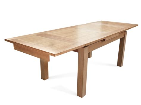 dining room table with extension tasmanian oak 1500 2500 extension dining table