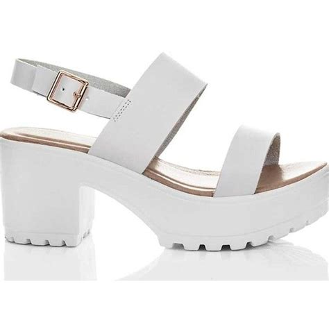 Tamika Green Wedges Dress white platform heels cheap heels zone
