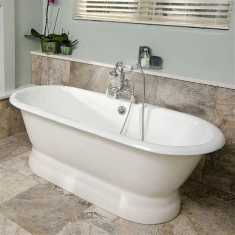 stand alone bathtubs canada 60 freestanding soaking tub bathtub designs