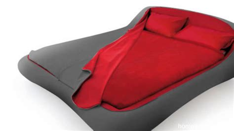 zipper bed simply genius letto zip the bed that almost makes itself