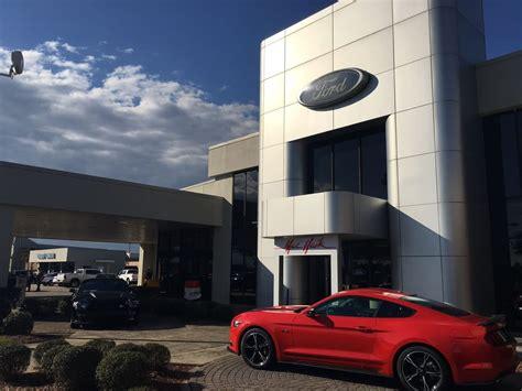 Mac Haik Ford   19 Reviews   Car Dealers   4242 E Sam