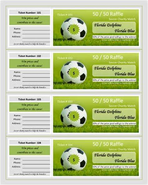 32 Best Raffle Flyer And Ticket Templates Images On Pinterest Custom Raffle Tickets Free Custom Raffle Ticket Template