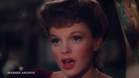 Meet Me In St Louisi Flew Out Here To Do An Ev Snarkspot by Meet Me In St Louis 1944 Judy Garland Yourself