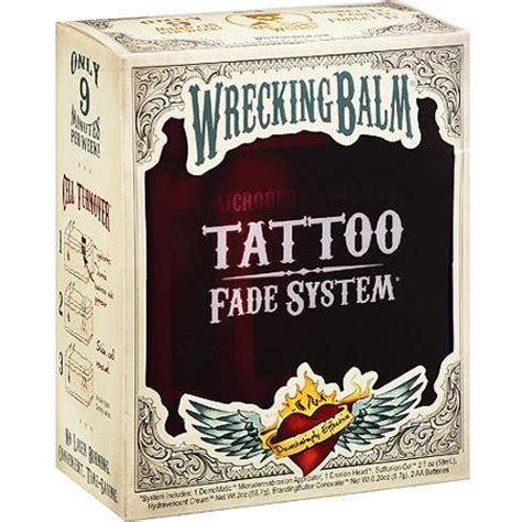 fade away tattoo removal cream does removal really work tat 2 undo