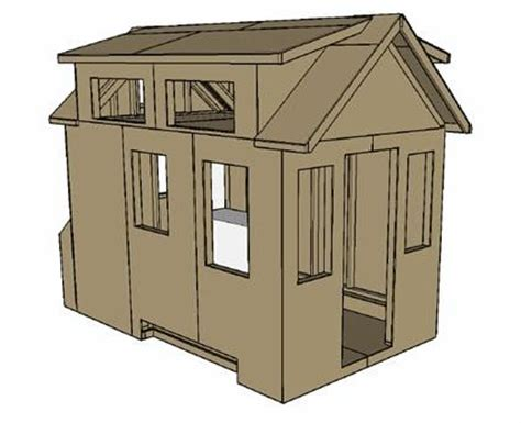 Dan Louche S New Tiny House Plans Tinier Living Dan Louche Tiny House Book