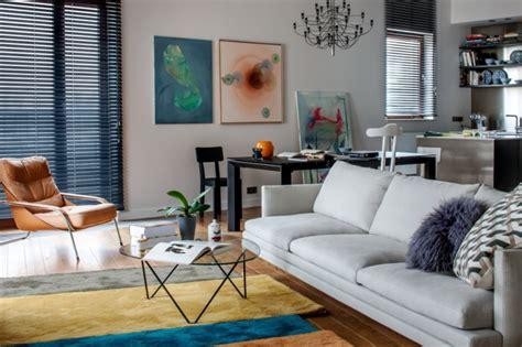 appartement moderne 224 l int 233 rieur design en pologne