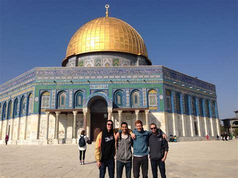 hebrew university  jerusalem global education oregon