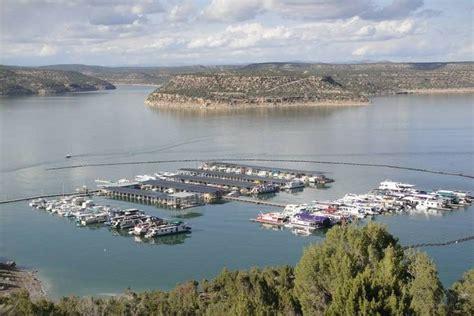navajo lake boat rentals navajo lake marina farmington