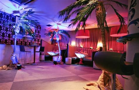 themed events at hotels big foot events entertainment caribbean themed night