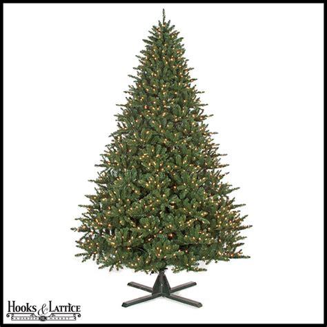 7 5 ft sherwood pre lit fir artificial christmas tree w