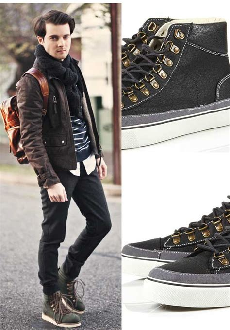biker style mens boots boots style yu boots