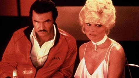 burt reynolds cuts loose