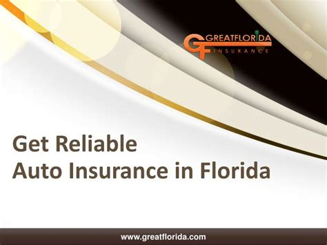 20 Excellent Florida Auto Insurance Your Best Source For