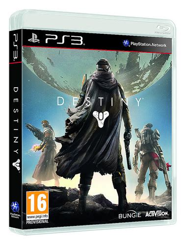 Destiny 2 Reg 3 Ps4 Second destiny box revealed for ps3 and ps4 xtreme ps3